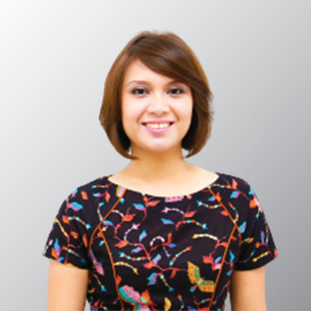 Jennifer Tumbuan